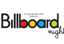 Billboard Night [Música]