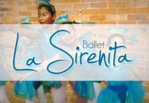 La sirenita / Plaza de las Américas [Ballet]