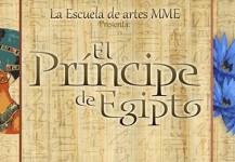 El príncipe de Egipto [Ballet]