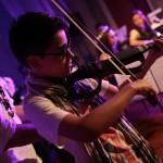 Muestras de música 2014