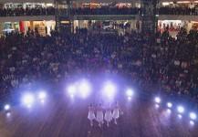 Coppelia – Plaza de las Américas 2014
