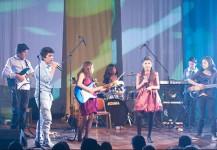 Noche Rock 2012