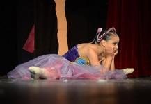 La Sirenita 2012