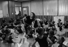 Presentaciones Junio 2012 [Ballet]