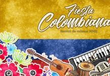 Fiesta colombiana [Música]