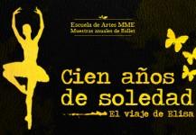 Temporada: Cien años de soledad, el viaje de Elisa 2017