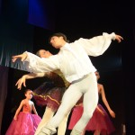 La Sirenita – Presentación Ballet 2012