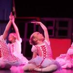 Coppelia – Presentación Ballet 2013