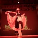 Príncipe de Egipto – Presentación Ballet 2014